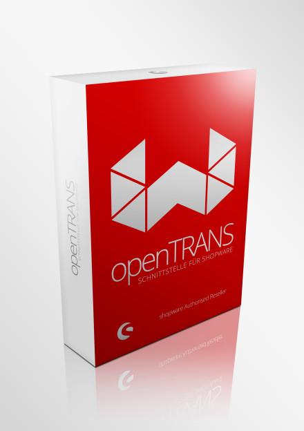 OpenTRANS Schnittstelle