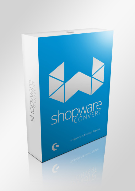 Shopware Convert