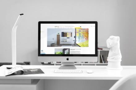 Glaswerk24.de – Online Shop für Badspiegel
